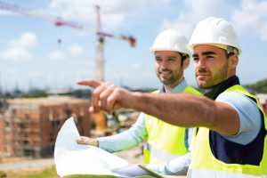 Sur quels critères choisir une entreprise de travaux publics ?