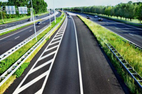 Principes des travaux publics routiers
