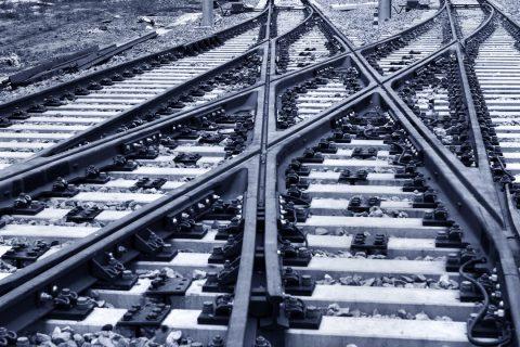 Caractéristiques des travaux publics pour chemin de fer